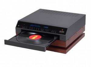 Elp Laser Turntable